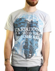SH Guys Starvation Shirt-2T